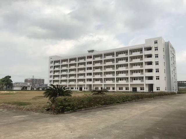 惠州惠城区新出原房东独院红本标准厂房11000平有宿舍食堂