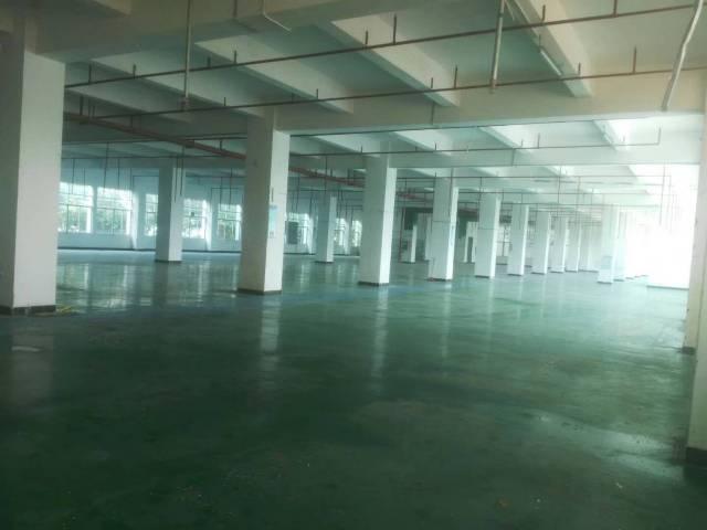 平湖捷威三楼600平方出租。
