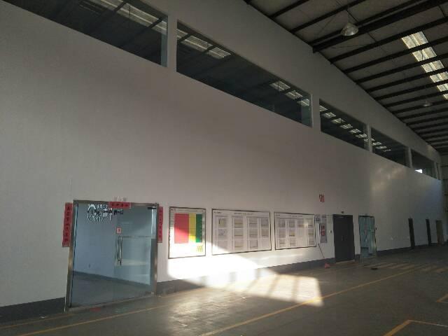 龙泉经开区7000平米独栋厂房出租-图3