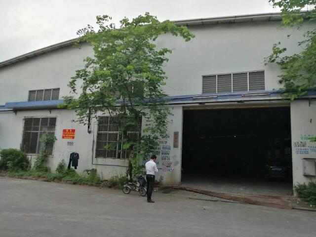 南沙简易厂房1490平方可办环评