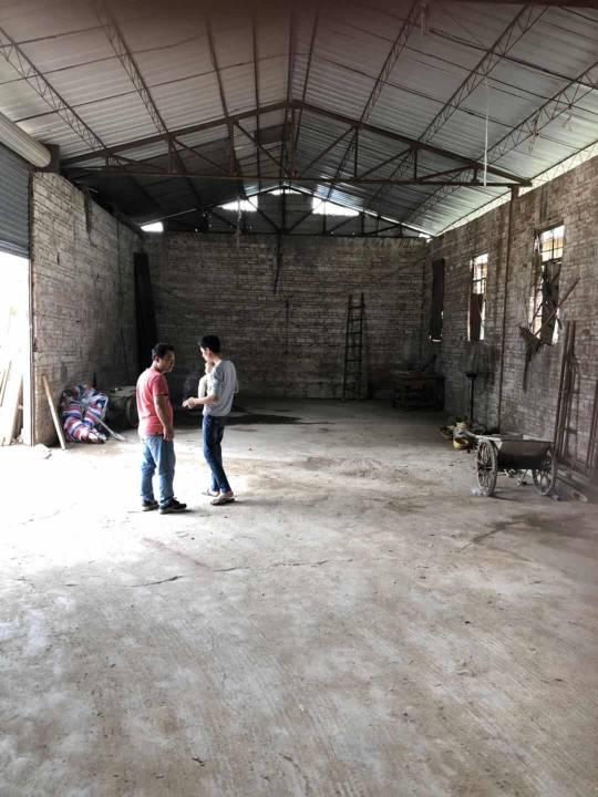 黄埔穗东街道新出一楼仓库180平方出租