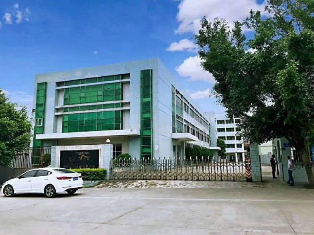 『原房东』横沥镇大型工业区独门独院标准3层厂房出租