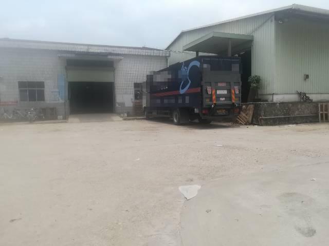 深圳公明新出标准物流园小面积厂房