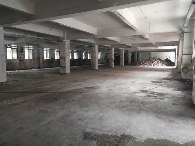 樟木头金河工业区独院厂房5600平方招招租