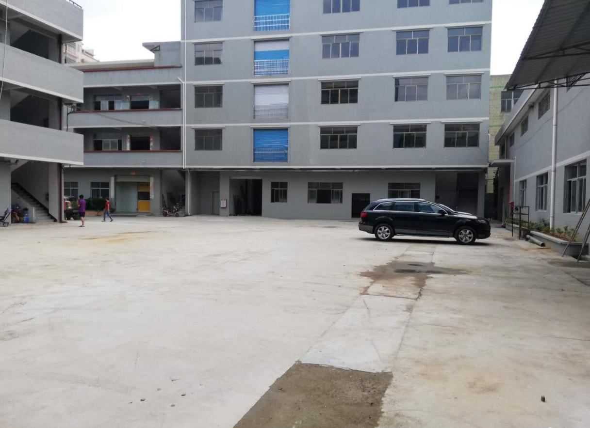 塘厦田心新出1300平独院钢构,带隔热层,滴水9米,带大空地-图2