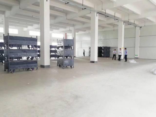 广州天河区新出独门独院1400平可做仓库做生产