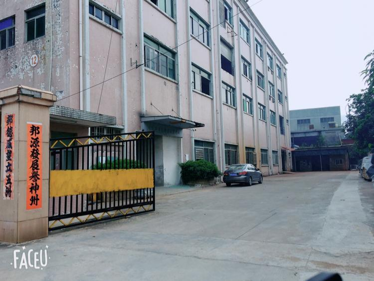 光明塘尾松白路旁工业园新出四层独院厂房6000平带牛腿办公室