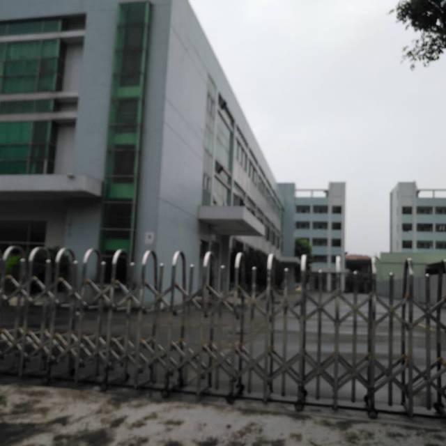茶山镇原房东新出独院厂房1-3层共6600平米