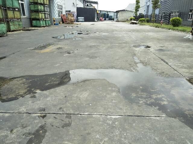 龙泉经开区1500平带10吨行车-图3