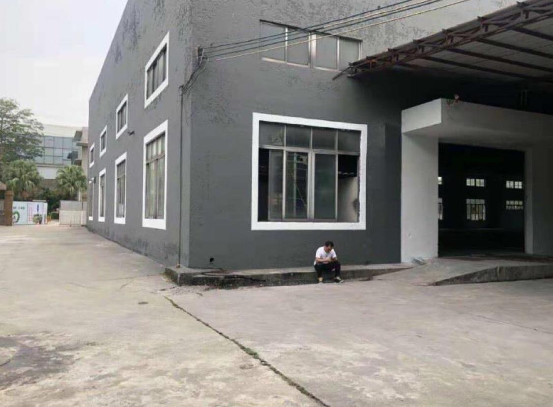 长宁镇独院单一层喷淋消防厂房2500平方出租