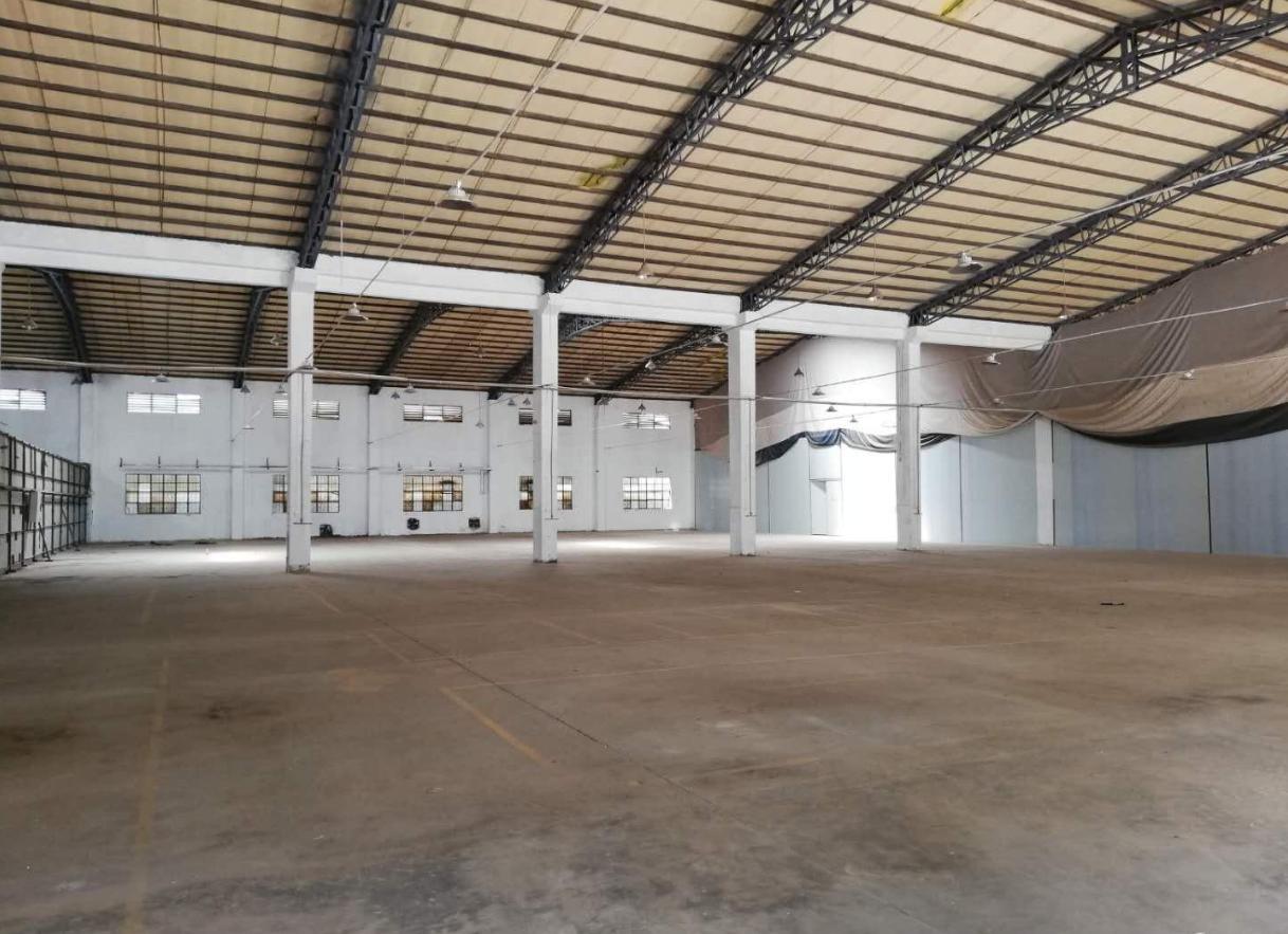 塘厦田心新出1300平独院钢构,带隔热层,滴水9米,带大空地