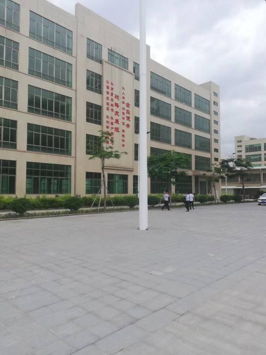 肇庆市鼎湖区标准厂房出租