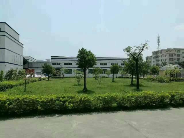 临广片区占地建筑23600㎡ 国有双证厂房出售
