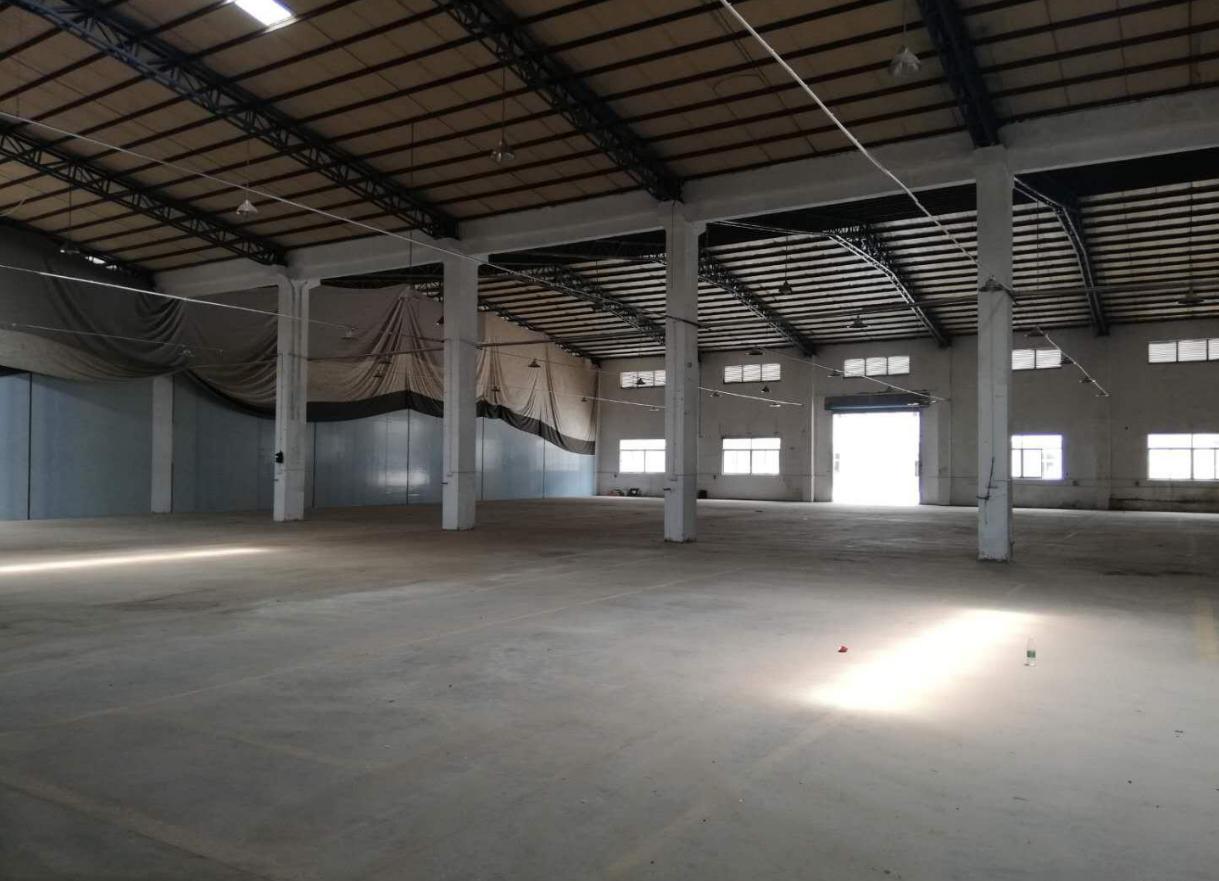 塘厦田心新出1300平独院钢构,带隔热层,滴水9米,带大空地-图5