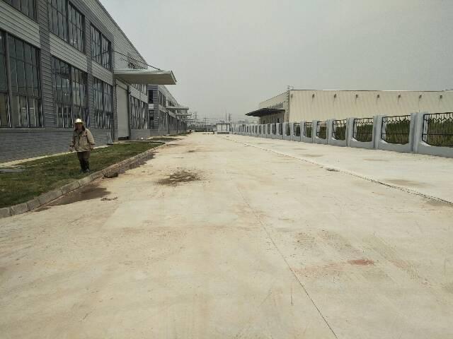 龙泉经开区4500独栋厂房出租