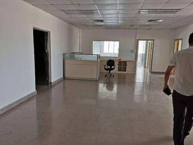 沥林原房东独院四层约6500平,宿舍可以按需,空地大-图2