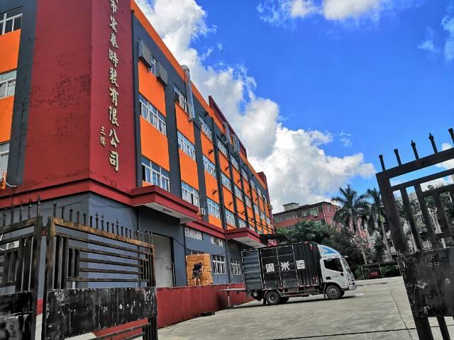 横岗安良二楼1500平方带消防喷淋不限行业出租
