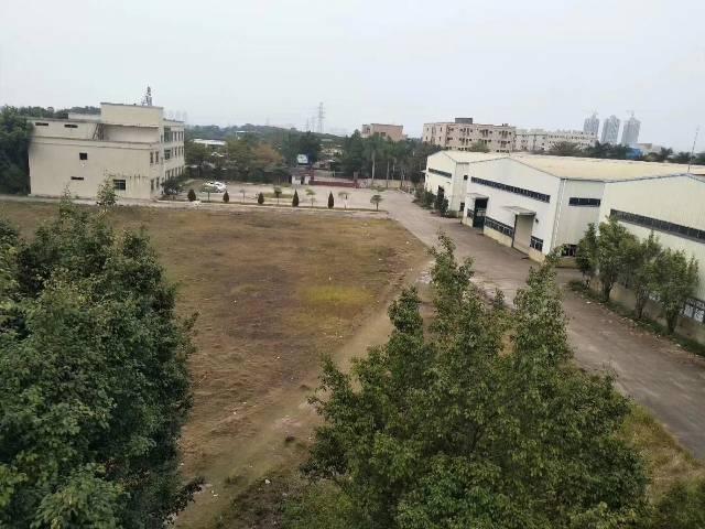 惠州市博罗县城有天然气,市政管道厂房出租