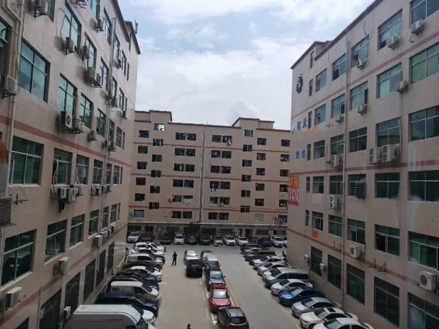 西丽阳光工业区900平方现成服装厂转让