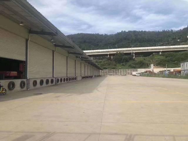 福永大型物流园20万平米