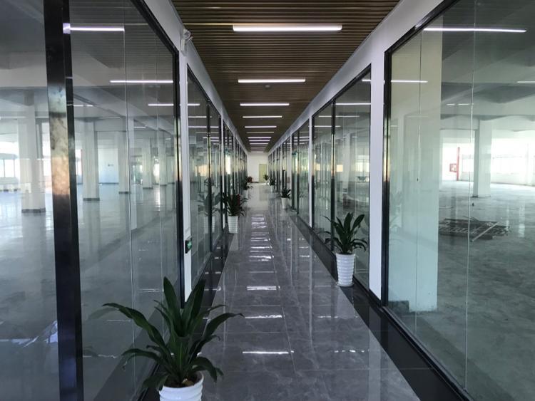 龙华大浪南江工业园尾盘4楼198平-图2