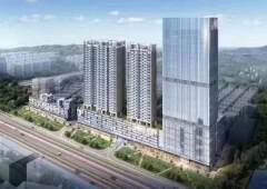 深圳市红本写字楼产权70年投资回报率高深圳速度再提速
