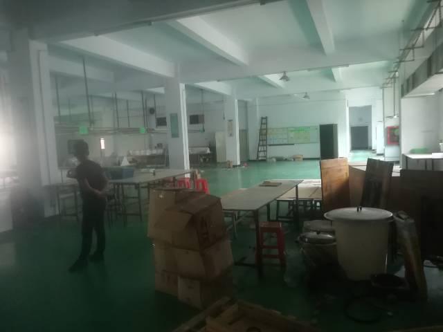 深圳新出一楼带装修标准厂房-图2