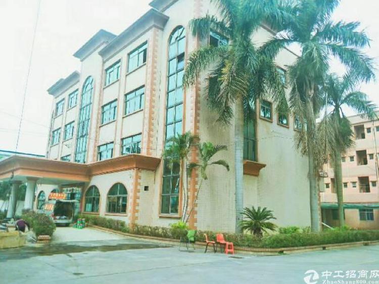 惠州市惠东县大岭镇70000平方厂房