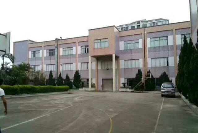 国有证!道滘占地12000m²,建筑12500m²厂房出售!
