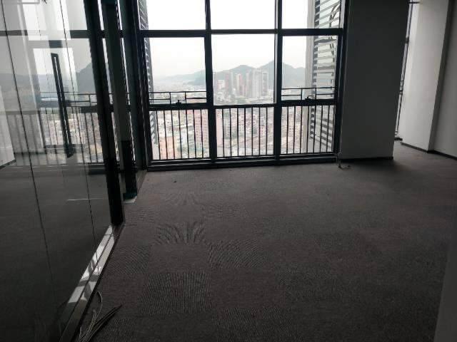 横岗高端大气精装修办公楼配套齐全图片4