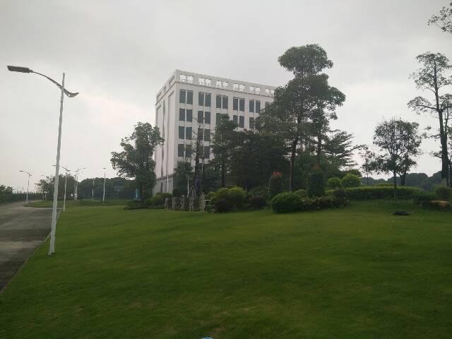 大朗镇挨着松山湖黄草朗村新出高新产业园10000平方出租