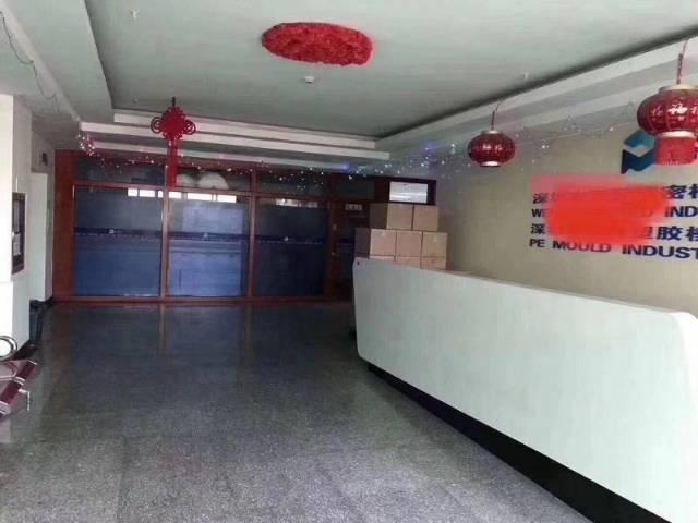 松岗中学附近原房东独院厂房招租实际面积出租-图4