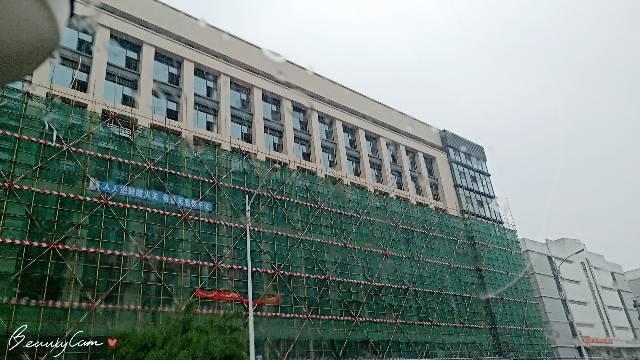 松岗主干道边原房东新建厂房每栋约20000平米一楼高6米