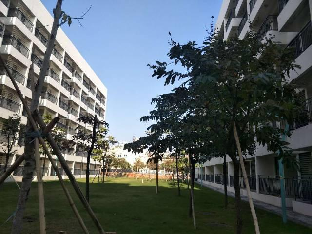 虎门镇大型工业园可做仓库3万平方招租。