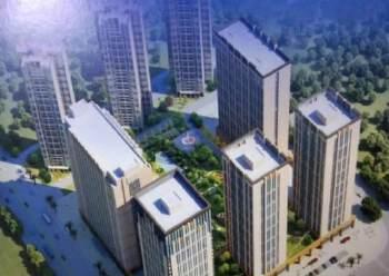 高级公寓写字楼投资图片1