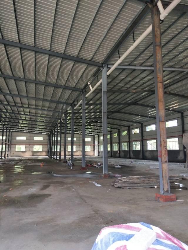 惠州占地7000方厂房出售-图3