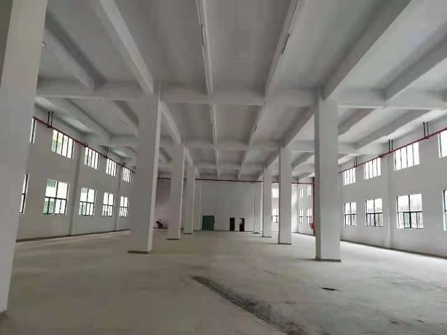 惠州占地3900方经典小独院厂房出售