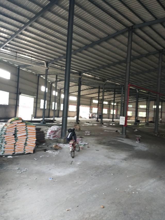 惠州占地7000方厂房出售