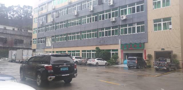 平湖街道华南城附近富民工业区独院厂房仓库2000平米出租