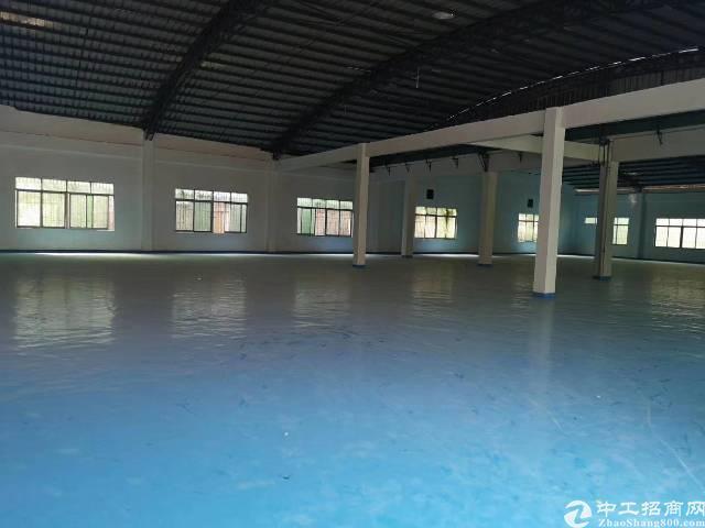 东城新出单一层独院3500平方租14