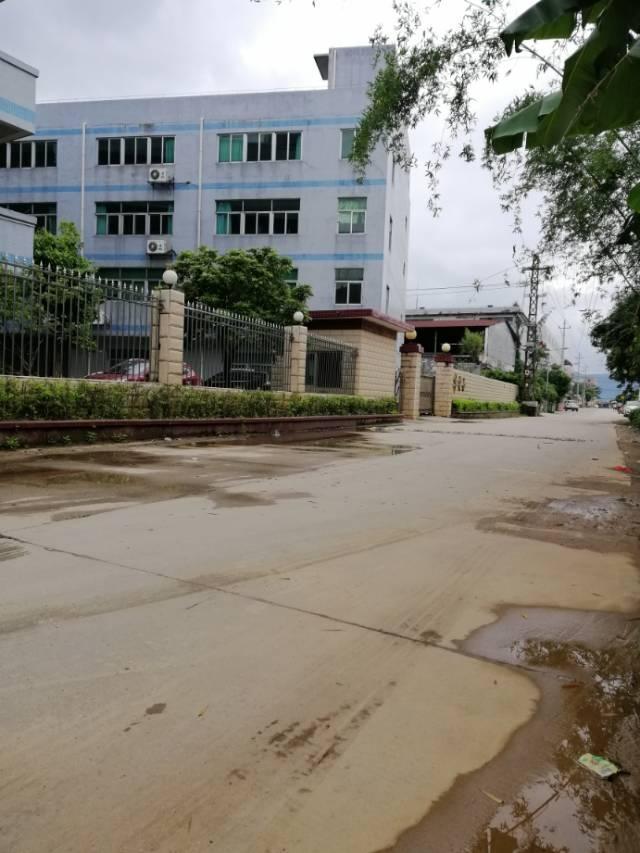 惠州市惠城区三栋镇小独院红本厂房岀售5050平方
