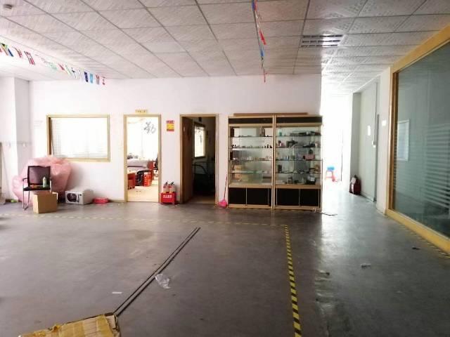 龙华油松民清路新出楼上原房东850平办公仓库-图6