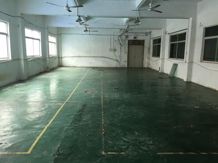 凤岗雁田紧靠平湖新出二楼500平带装修办公室-图5