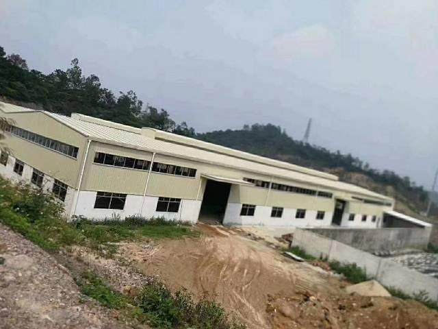 惠阳靠近高速 新出钢构厂房8000平方