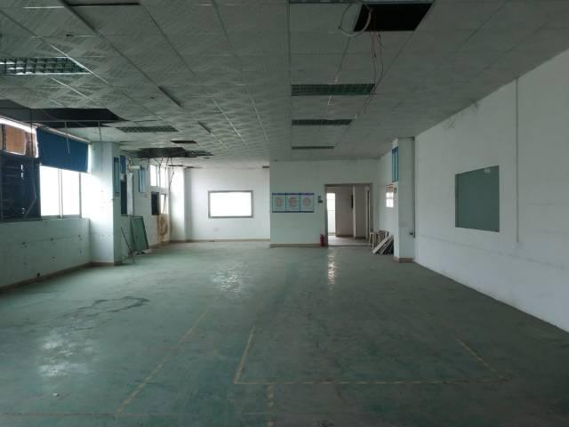 福永新和独门独院3楼新出2200平带装修采光好无公摊-图5