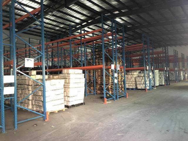 惠州博罗县十万平方单一层独院厂房招租高度11米所有证件齐全-图2