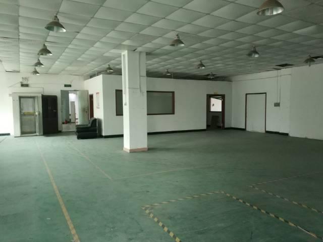 福永新和独门独院3楼新出2200平带装修采光好无公摊-图3