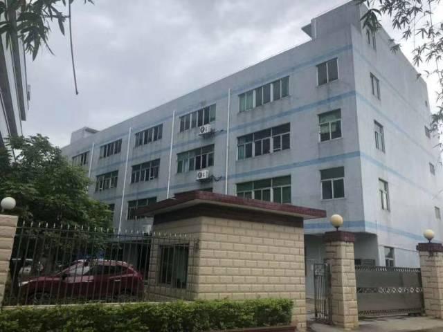 惠州惠东县良化镇占地6300㎡国有证小独院厂房出售