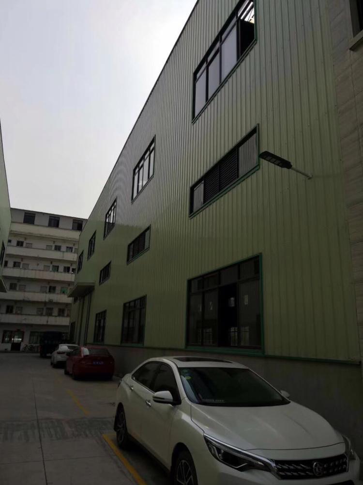 惠州市仲恺高新区沥林泮沥工业园区原房东分租