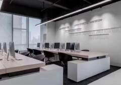 深圳市宝安区西乡中心70年产权写字楼按需出售